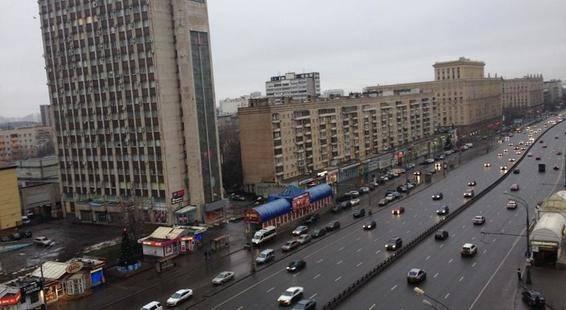 Сити Инн Алексеевская