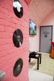 Skifmusic Hostel