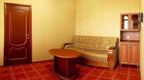 Отель Олимп