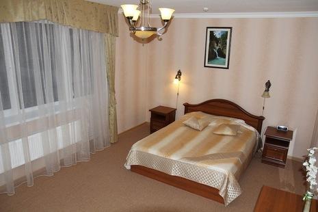 Антау Отель Ski & Spa