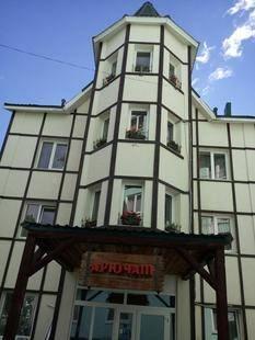 Арючат Отель