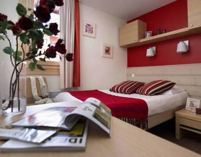 Residence Plagne Lauze