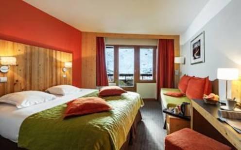 Les Bruyeres Hotel