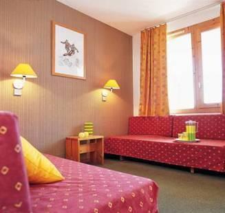 Residence Planchamp Et Mottet