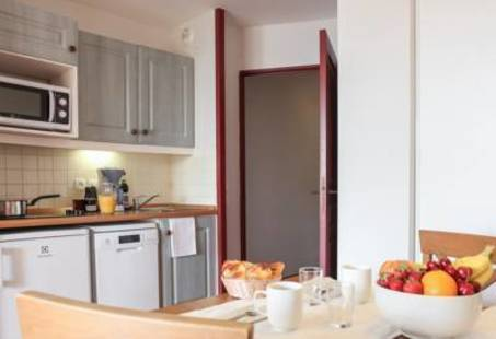 Residence Terrasses D'Azur
