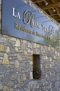 Reine Des Pres Cgh Residences & Spas