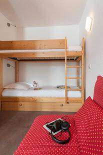 Residence Les Chalets Des Arolles