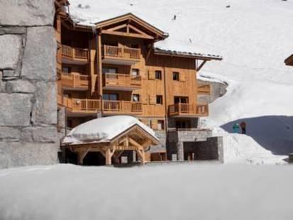Residence Le Telemark