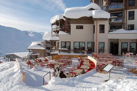 Residence Montagnettes Le Hameau Du Kashmir