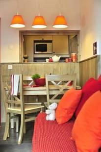 Residence Chamois Blanc