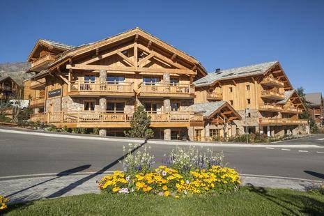 Residence Le Cristal De L'Alpe