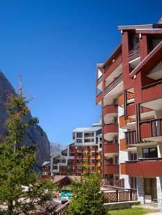 Residence Les Balcons De Bellevarde