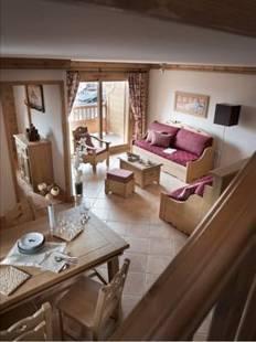 Residence La Ferme Du Val Claret