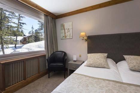New Solarium Hotel
