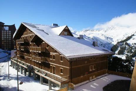 Chalet Altitude Arc 2000