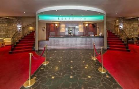 Diva Belambra Club (Ex.Diva Hotel)