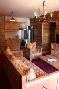 Residence Chalet De L'Ours