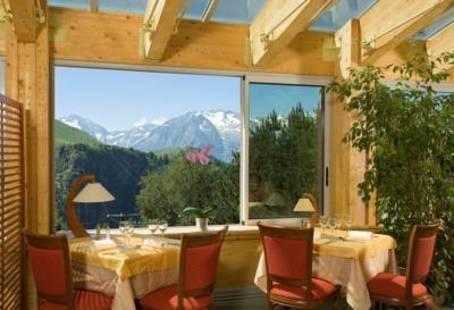 Le Pic Blanc Hotel