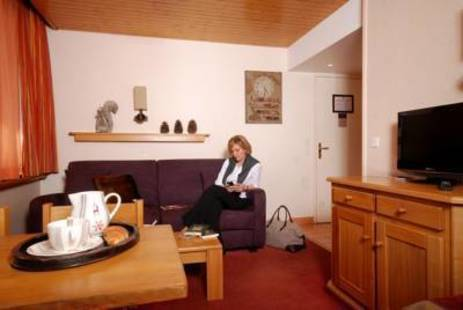 Residence Le Grand Chalet Des Pistes