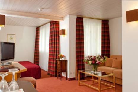 Kreuz & Post Hotel