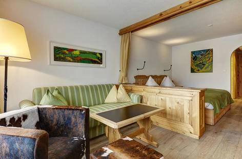 Meierhof Davos Hotel