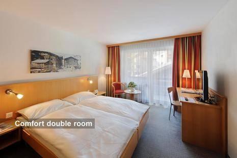 Perren Hotel