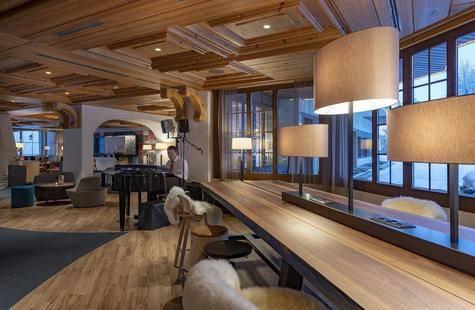 Sunstar Alpine Hotel