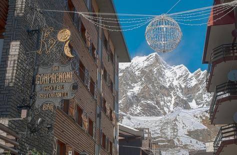 Da Compagnoni Hotel