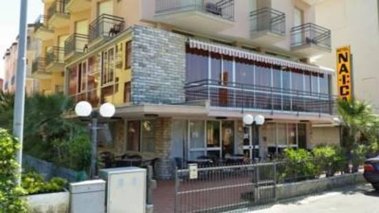 Naica Hotel