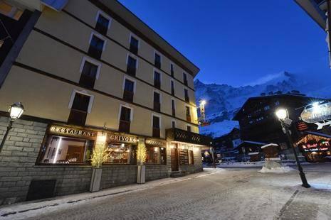 Grivola Hotel