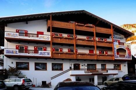 Fiorenza Hotel