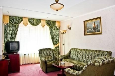 Hotel Baikal
