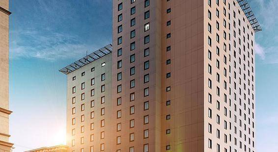 Holiday Inn Moscow - Suschevsky