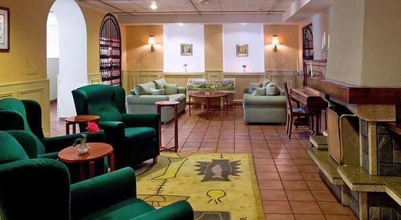 Katerina City Hotel