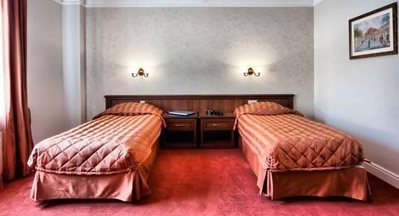 Grand Peterhof Spa Hotel