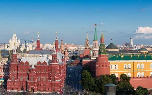The Ritz-Carlton Moscow