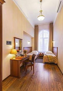 Гостиница Лиготель