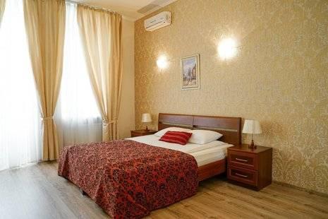 Отель Аллегро На Московском Проспекте