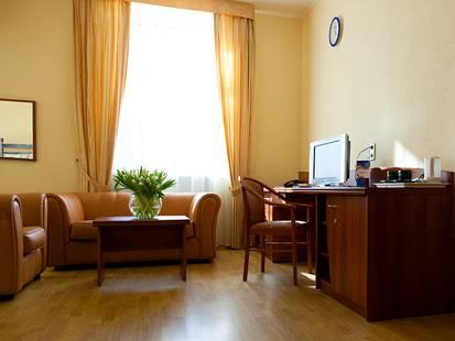 Максима Заря Отель (Maxima Zarya Hotel)