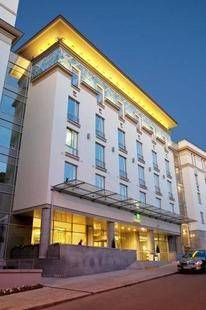 Holiday Inn Moscow Simonovsky (Ex.Holiday Inn Moscow Tagansky)