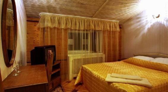 History Hotel On Angliyskaya Embankment