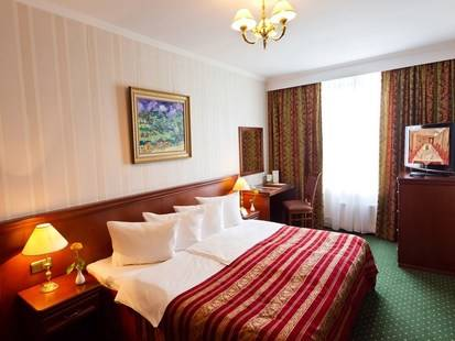 Korston Hotel Moscow