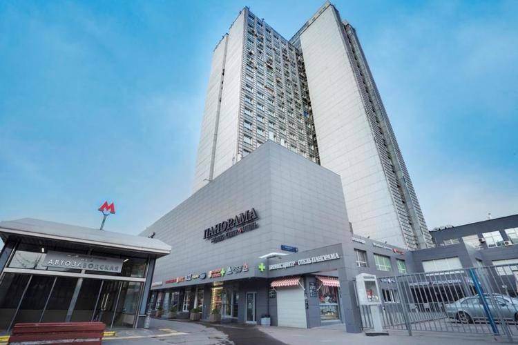 Максима Панорама Отель (Maxima Panorama Hotel)