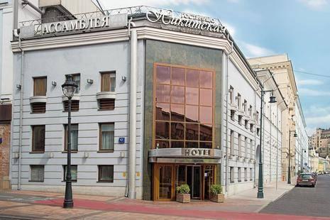 Ассамблея Никитская
