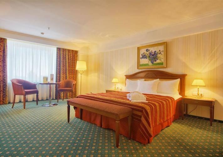 Korston Royal Hotel
