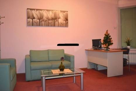 Mini-Hotel Na Konushennoy