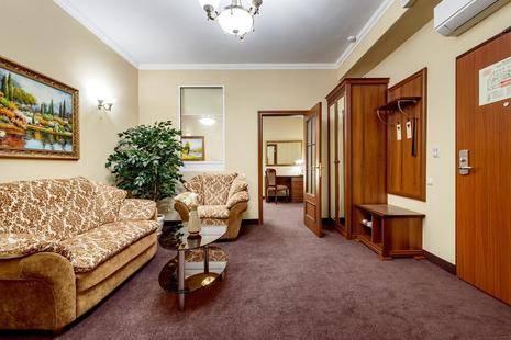 Релита Казань Отель