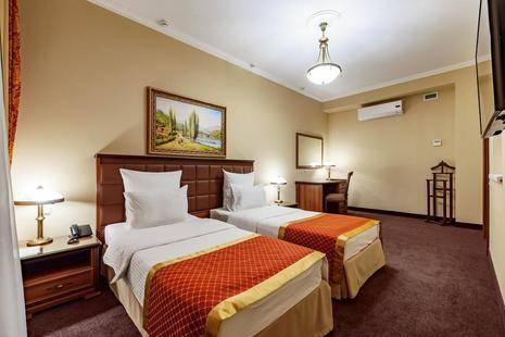 Relita Kazan Hotel