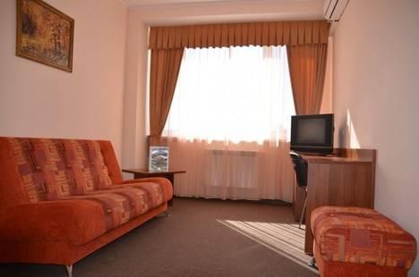 Dubki Hotel