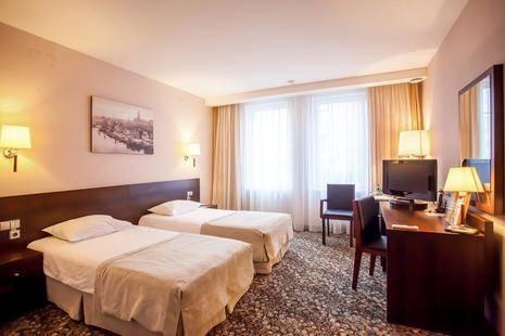 Кайзерхоф Отель
